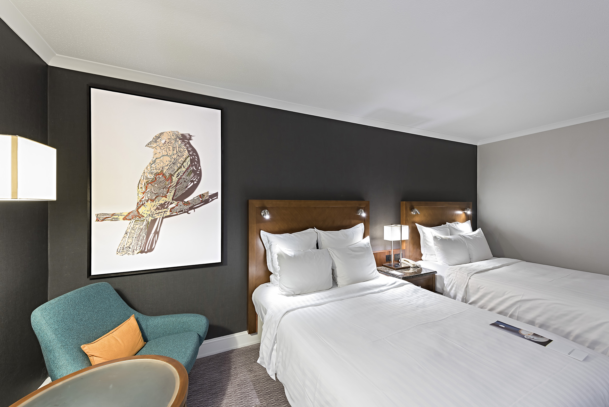 18 u2013 for the guestrooms designed by anita rosato interior design