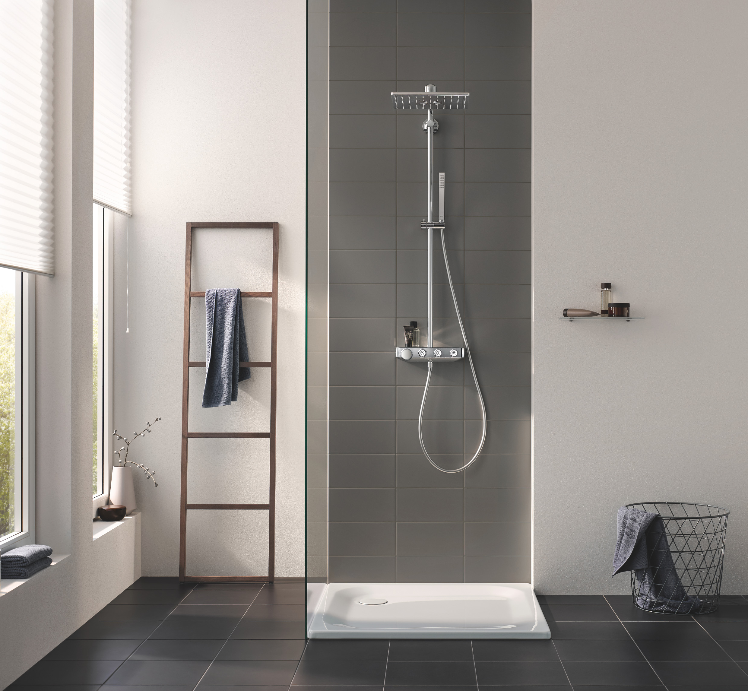 GROHE returns as Founder sponsor to Europe's leading hotel