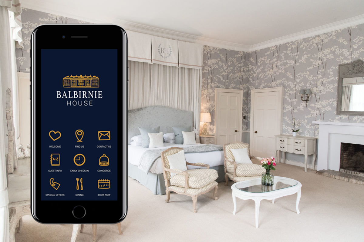 Why hotels need to adopt a mobile-first mindset - Hotel Business Weekly