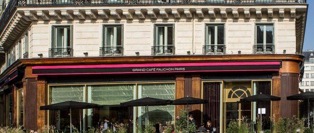 Reimagining The Mini Bar With Fauchon L Hotel Paris Hotel