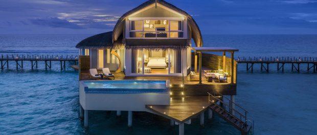 JW Marriott Maldives Resort & Spa Opening Early Autumn 2019