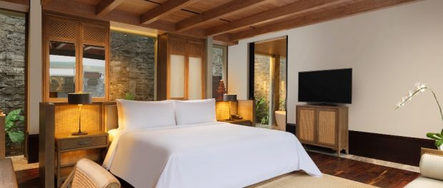 Grand Designs New Villa Collection Marks The Completion Of The Apurva Kempinski Bali Hotel Business Weekly